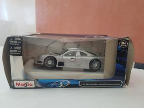Carros A Escala Colección, 1:26 Mercedes Benz Clk-gtr