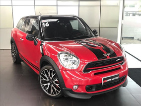 Mini Paceman 1.6 John Cooper Works All4 16v Turbo