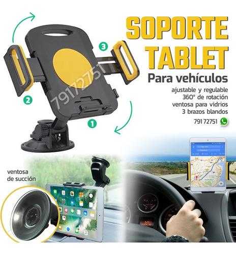 Soporte Para Tablet O iPad Ajustable