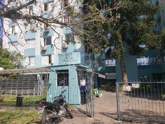 Apartamento Em Cristal Com 2 Dormitórios - Mi270337
