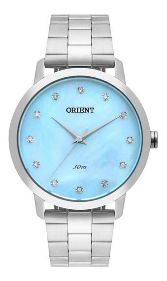Relógio Feminino Orient Fbss0071 A1sx