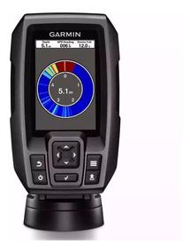 Sonar Garmin Striker 4 Com Gps Portugues
