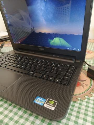 Dell Gamer I5 Turbo/8gb Ram/placa Geforce/1tb/bateria Boa
