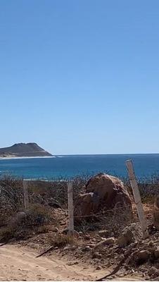 Se Vende Terreno Frente Al Mar En San José Del Cabo
