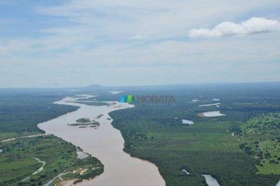 Espetacular Fazenda - 22.000 Ha - Região Montes Claros (mg) - Codigo: Fa0063 - Fa0063