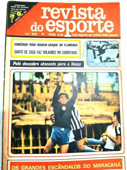 Revista Do Esporte Número 508
