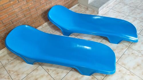 Espreguiçadeiras Cadeira Brs Jardim E Piscina (fabricamos )