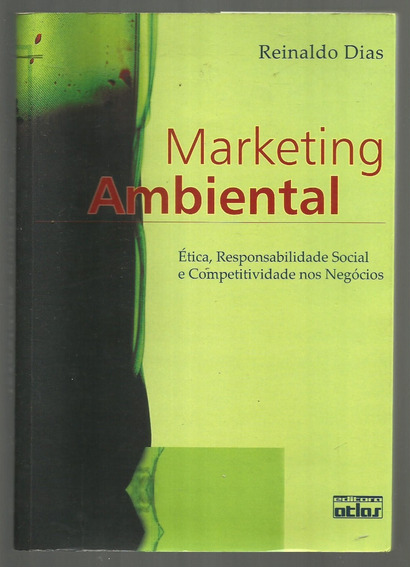 Marketing Ambiental - Reinaldo Dias