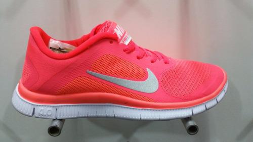 0 Zapatos 40 36 Nike Para Damas Eur 4 Nuevos Run Free NnwkOPZ80X