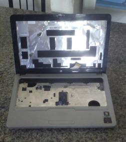 Carcaça Completa Do Notebook Hp G42