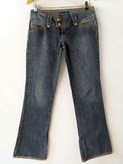 Calça Jeans Equus 40 Feminina Feminino Oferta Promocao