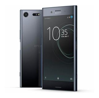 Celular Sony Xperia Xz Premium G8141 64gb De 5.5 19mp/13