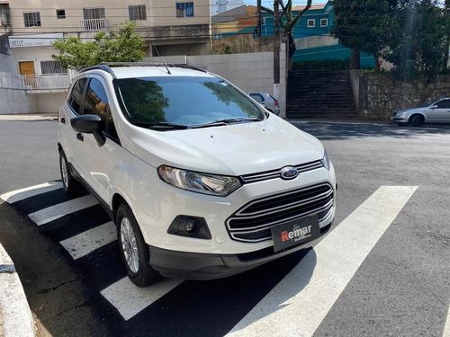 Ford Ecosport 2014 2.0 Flex Aut Completa Super Oferta