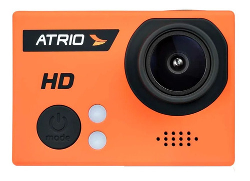 Camera De Acao Atrio Dc190 Action Full Hd 1080p Tela Lcd 2po