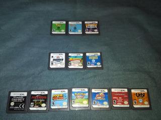 Juegos Nds Videojuegos Ds