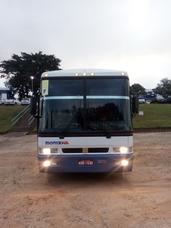 Scania 113 Busscar Jumbuss 340