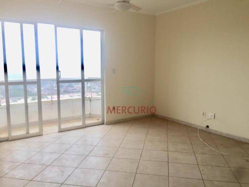 Imagem 1 de 8 de Apartamento Com 3 Dormitórios E 1 Suíte À Venda, Por R$ 340.000 - Ap3803