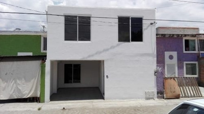 Casa En Venta En Los Olivos, San Juan Del Río