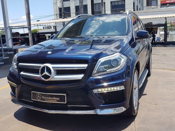 Mercedes-benz Clase Gl 350