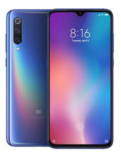 Xiaomi Mi 9 128gb 6gb Ram Snapdragon 855 Versão Global