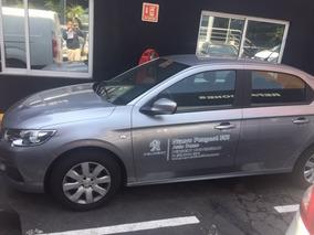 Peugeot 301 Active Diesel Std 2019 -equipado- Demo