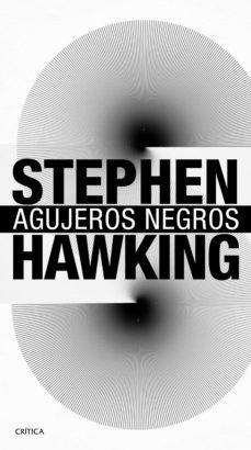 Agujeros Negros - Stephen Hawking