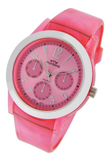 Reloj Montreal Mujer Ml568 Tienda Oficial Envío Gratis