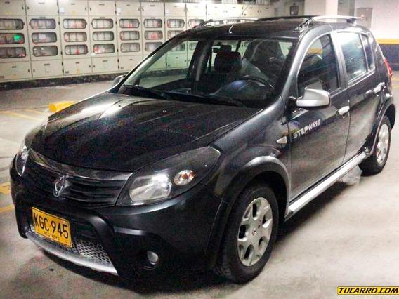 Renault Sandero Stepway Dinamique