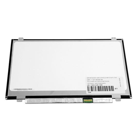 Tela Para Notebook Lenovo G40-70 B140xtn03.2 14 Hd Marca Bringit