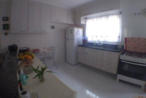 Apartamento 67m², 2 Dormitorios,  1 Vagas - Aclimação - Ap10788