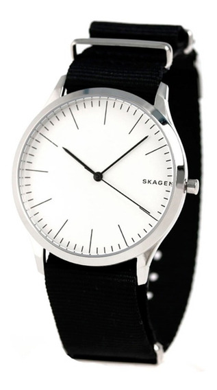 Relógio Skagen Nylon - Skw6363-8bn - Military