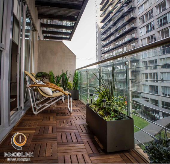 Departamento City Towers Green Del Valle