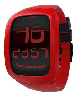 Reloj Swatch Surr102, Gtía Oficial, Envío Sin Costo. Nuevo