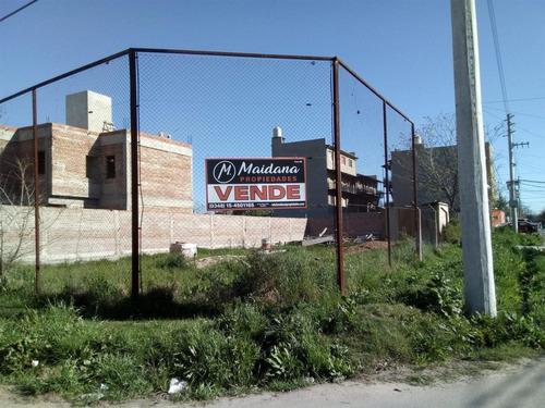 Imagen 1 de 1 de Oportunidad. Lote 485m2. Escobar