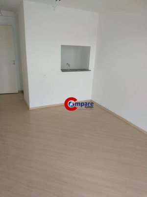 Apartamento Com 3 Dormitórios À Venda, 63 M² - Vila Endres - Guarulhos/sp - Ap7087