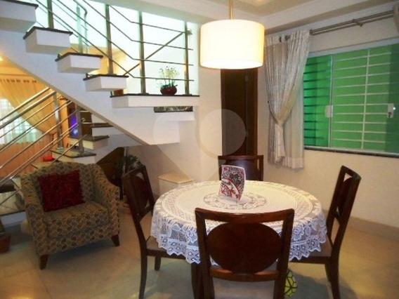 Casa Impecável À Venda Na Vila Paiva - 170-im196047