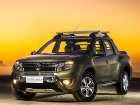 Renault Duster Oroch 100% Financiado Solo Con Dni (m)