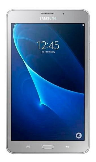 Tablet Samsung Galaxy Tab A - 1 Chip Tela 7 8gb 5mp/2