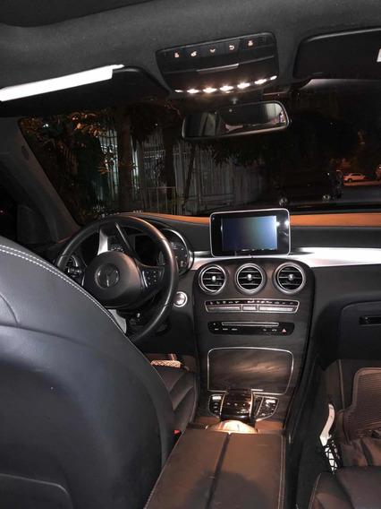 Mercedes-benz Clase Glc Glc220d