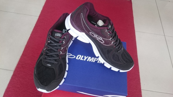 Olympikus Jumper + Nf Lucaisane Tênis Nossa Loja