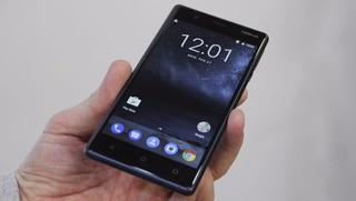 Nokia 3, Android 7