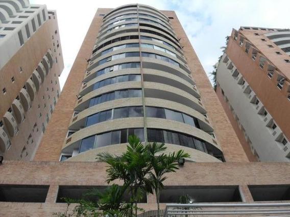 Apartamento En Venta El Parral Om 20-774