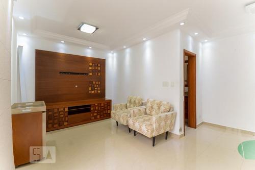 Apartamento À Venda - Mooca, 2 Quartos,  123 - S893002924