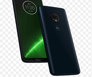 Célula Motorola G7