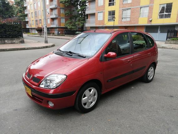 Renault Scénic 1.6cc