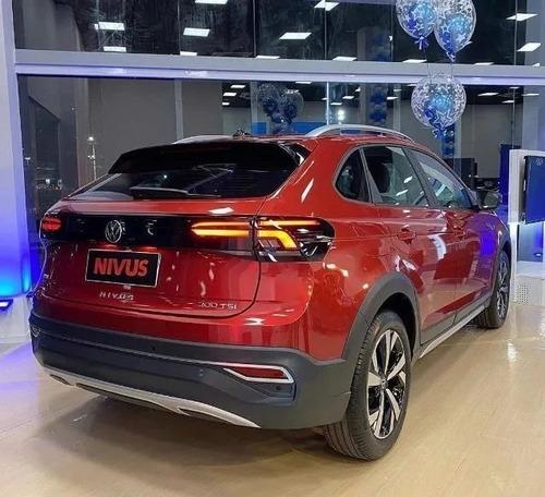 Volkswagen Nivus 1.0 Tsi Tiptronic Highline 0 Km 2021