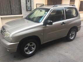 Chevrolet Grand Vitara 2005 - 3p - Full