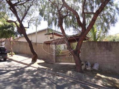Casa À Venda Em Jardim Novo Mundo - Ca000182