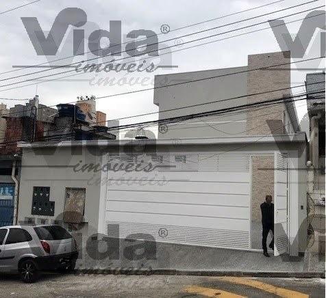 Casa Condomínio A Venda  Em Jaguaribe  -  Osasco - 35548
