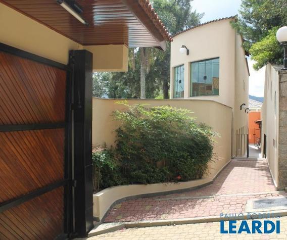 Casa Em Condomínio - Vila Albertina - Sp - 525089
